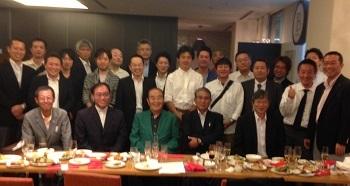 2014年10月4日(土)開催 平成26年度 上智福岡中学高等学校同窓会 関東支部総会のご報告です。