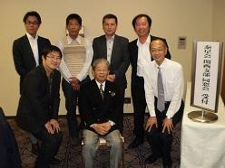 2015年10月31日(土)開催 平成27年度 上智福岡中学高等学校同窓会 関西支部同窓会のご報告です。