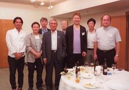 2015年10月3日(土)開催 平成27年度 上智福岡中学高等学校同窓会 関東支部同窓会のご報告です。