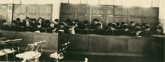 2015年8月15日(土)開催 上智福岡中学高等学校 25期生(昭和49年卒)同期会の案内です。