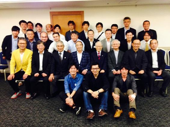 平成28年度 第19回 関東支部同窓会の報告
