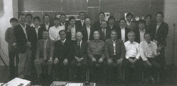平成23年度 第14回 泰星会 関東支部同窓会の報告