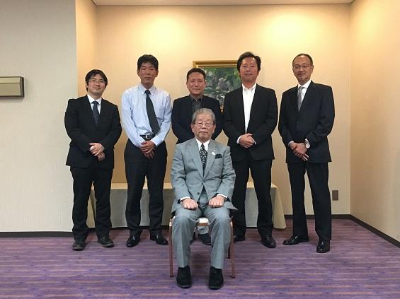 平成29年度 第5回 関西支部同窓会の報告