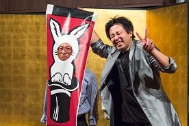 マ48期ジシャン小川のマジックショー