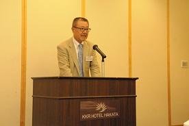 28期 吉村弘美 副会長の活動報告
