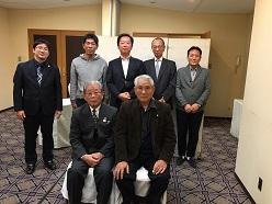 <報告>2019年11月16日(土)第7回 泰星会 関西支部同窓会
