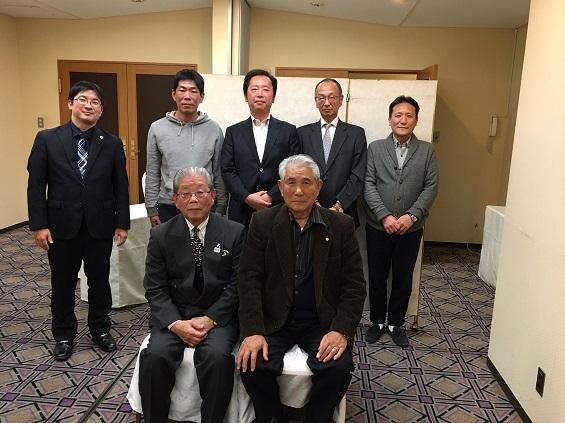 令和元年度 第7回 関西支部同窓会の報告