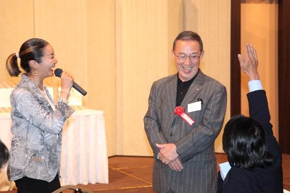 山本華世さんのインタビュー