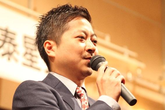 宮崎啓成51期幹事のご挨拶
